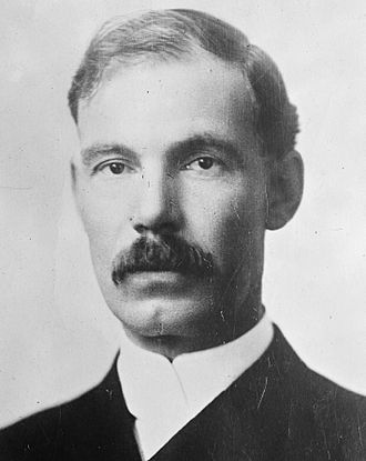 Edward Alsworth Ross (1866 – 1951) was a progressive American sociologist, eugenicist, and major figure of early criminology.