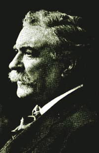 Ernest Belfort Bax (1854 – 1926) was an English socialist journalist and philosopher, associated with the Social Democratic Federation (SDF).