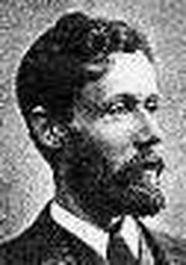 David George Ritchie (1853 – 1903) was a Scottish philosopher who had a distinguished university career at Edinburgh, and Balliol College, Oxford. He was later elected professor of logic and metaphysics at St Andrews.