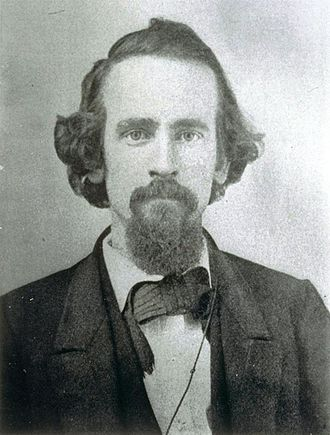 "Henry George (1839 – 1897) was an American writer, politician and political economist, who was the most influential proponent of the land value tax, also known as the ""single tax"" on land. He inspired the economic philosophy known as Georgism."
