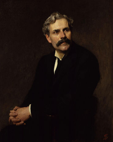 James Ramsay MacDonald (1866 – 1937) was a British statesman who was the first ever Labour Party Prime Minister of the United Kingdom, leading a Labour Government in 1924, a Labour Government from 1929 to 1931, and a National Government from 1931 to 1935.