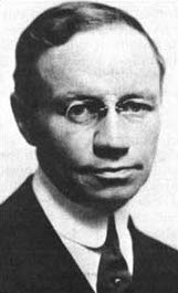Herbert David Croly (1869 – 1930) was an intellectual leader of the progressive movement as an editor, and political philosopher and a co-founder of the magazine  The New Republic  in early twentieth-century America.