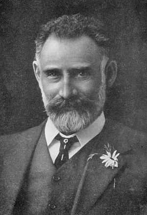 Maximilian (Max) Hirsch (1852 – 1909) was a German-born businessman and economist. He became the recognized intellectual leader of the Australian Georgist movement and, briefly, a member of the Victorian Parliament.
