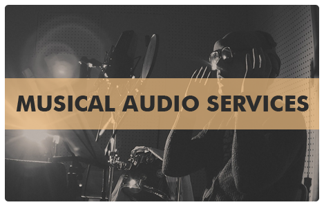 Musical Audio Services