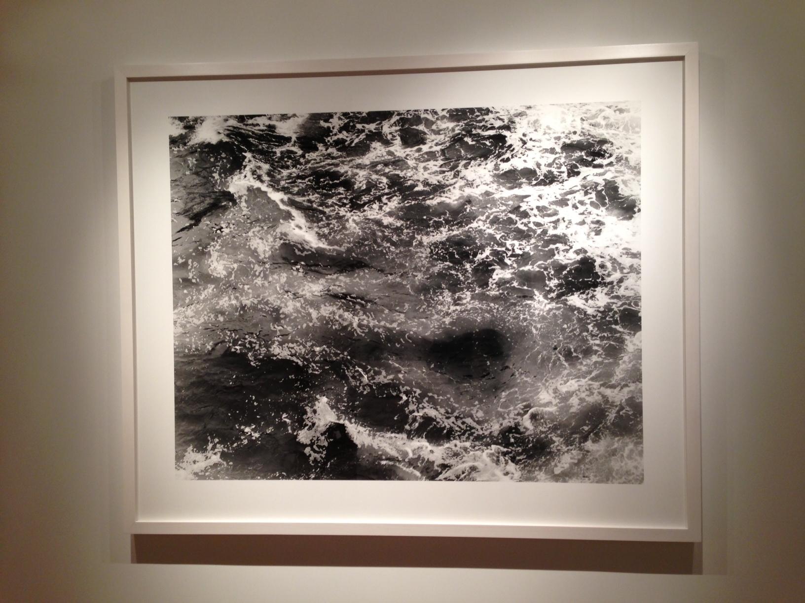 Chip Hooper Surf #2000, 2012; Image Laura Messersmith