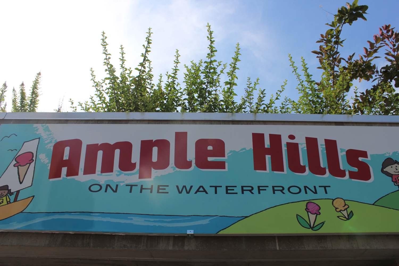 Ample Hills Creamery | Image: Laura Messersmith