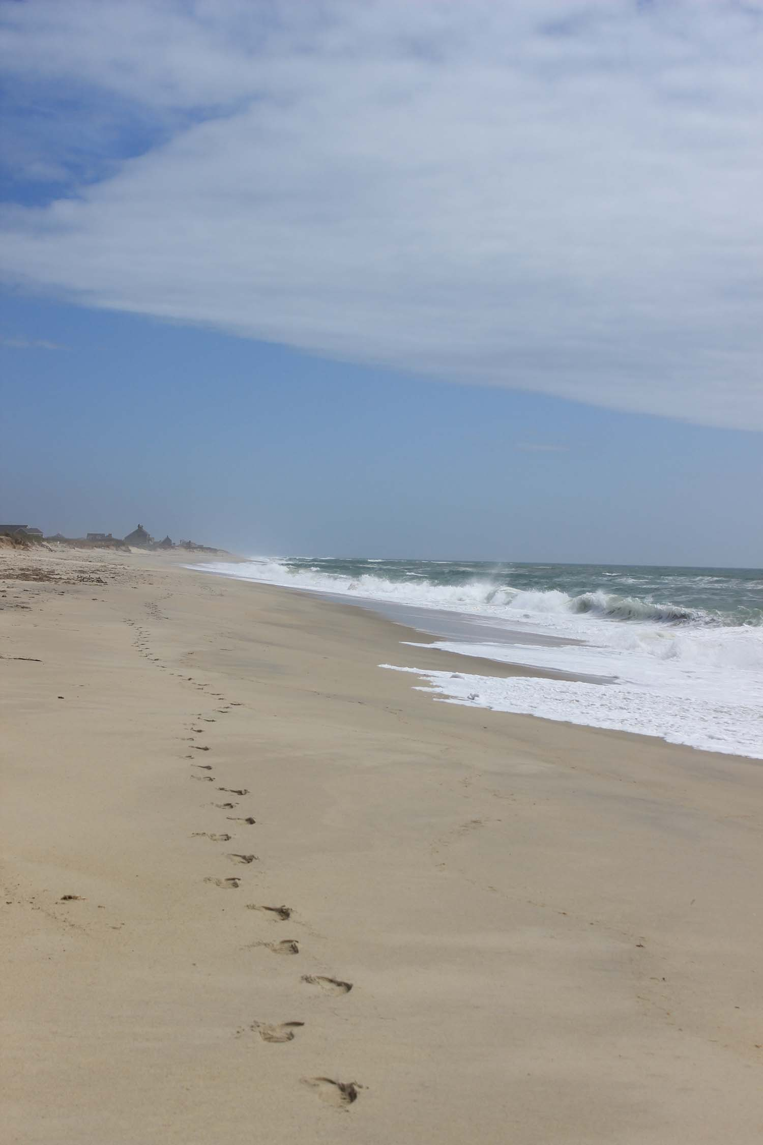 Beach Nantucket