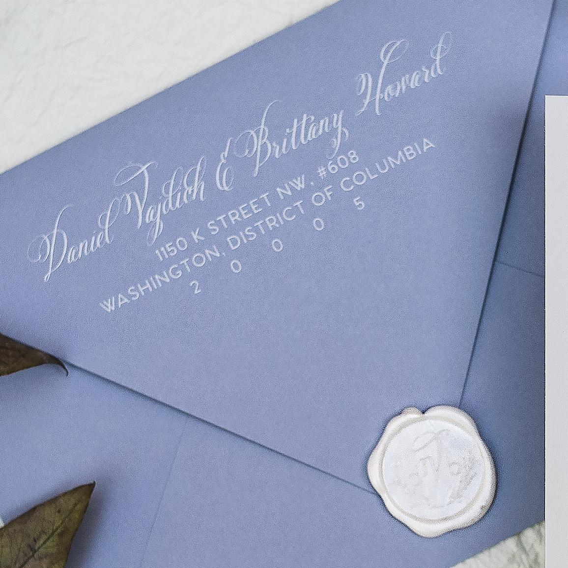 Printed Return Address: $1.50