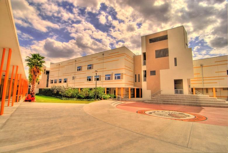 Miami Carol City High School
