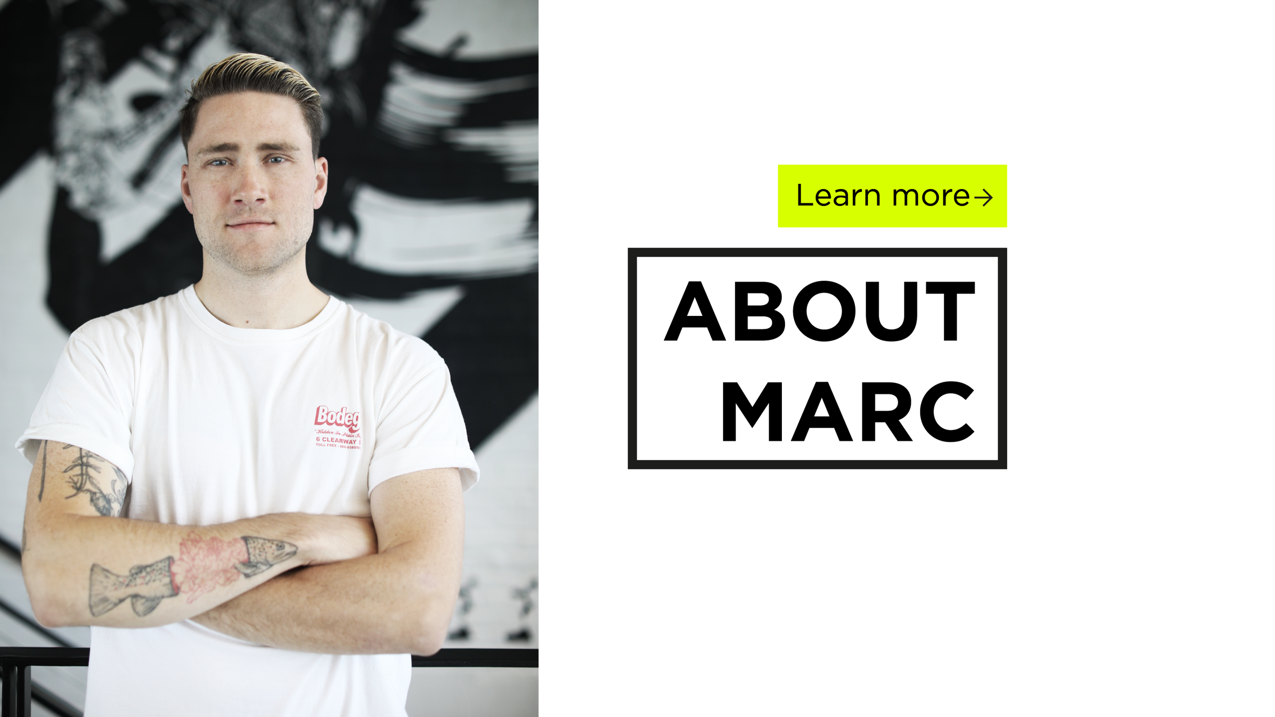 about marc