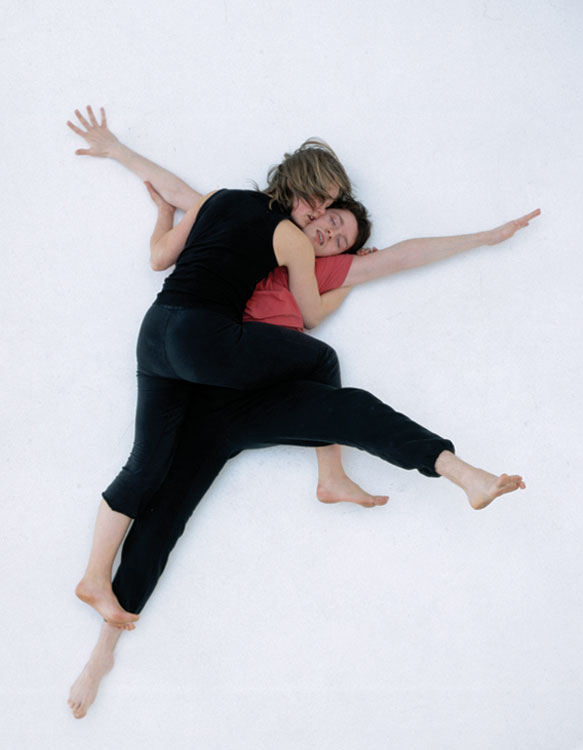 Eeva-Maria Mukta  and Gaby Agis