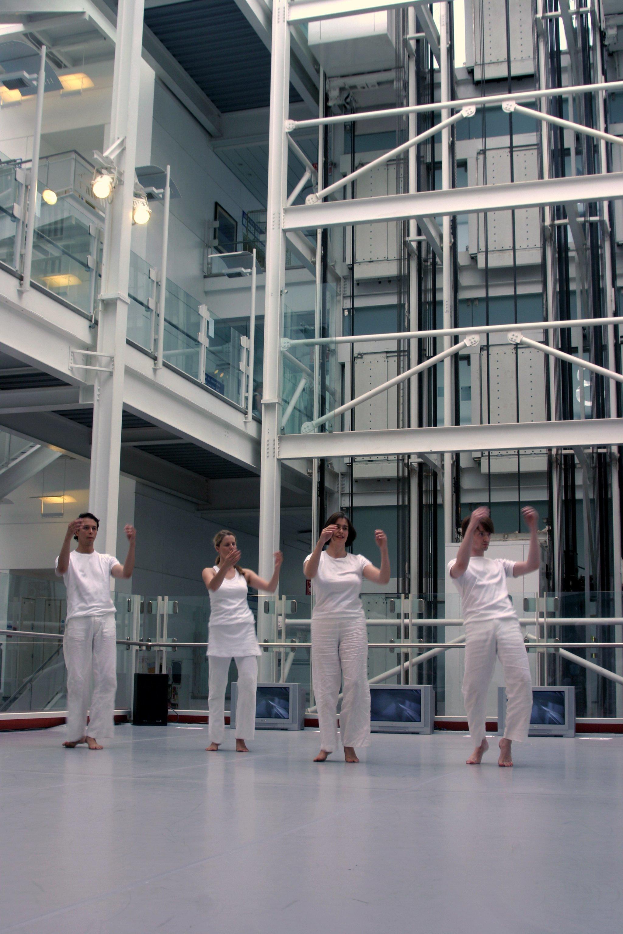 Chelsea & Westminster Hospital