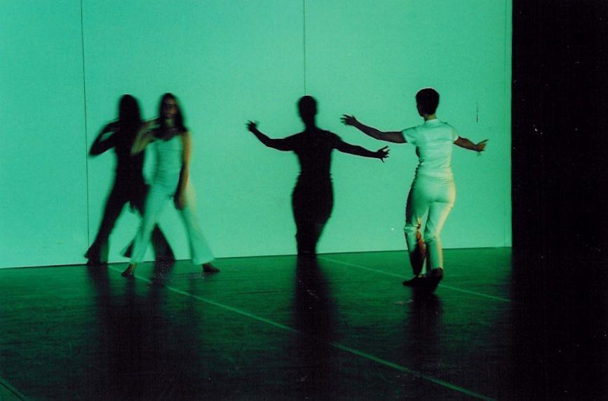 Greenwich Dance Agency