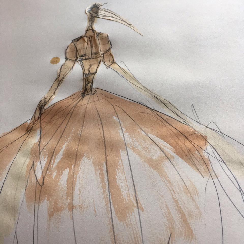 What is a dragimal? - We speak to Gay Star News about all things TORO, including Ryan Dawson Laight's exciting costume and set designs. Click here to find out more.