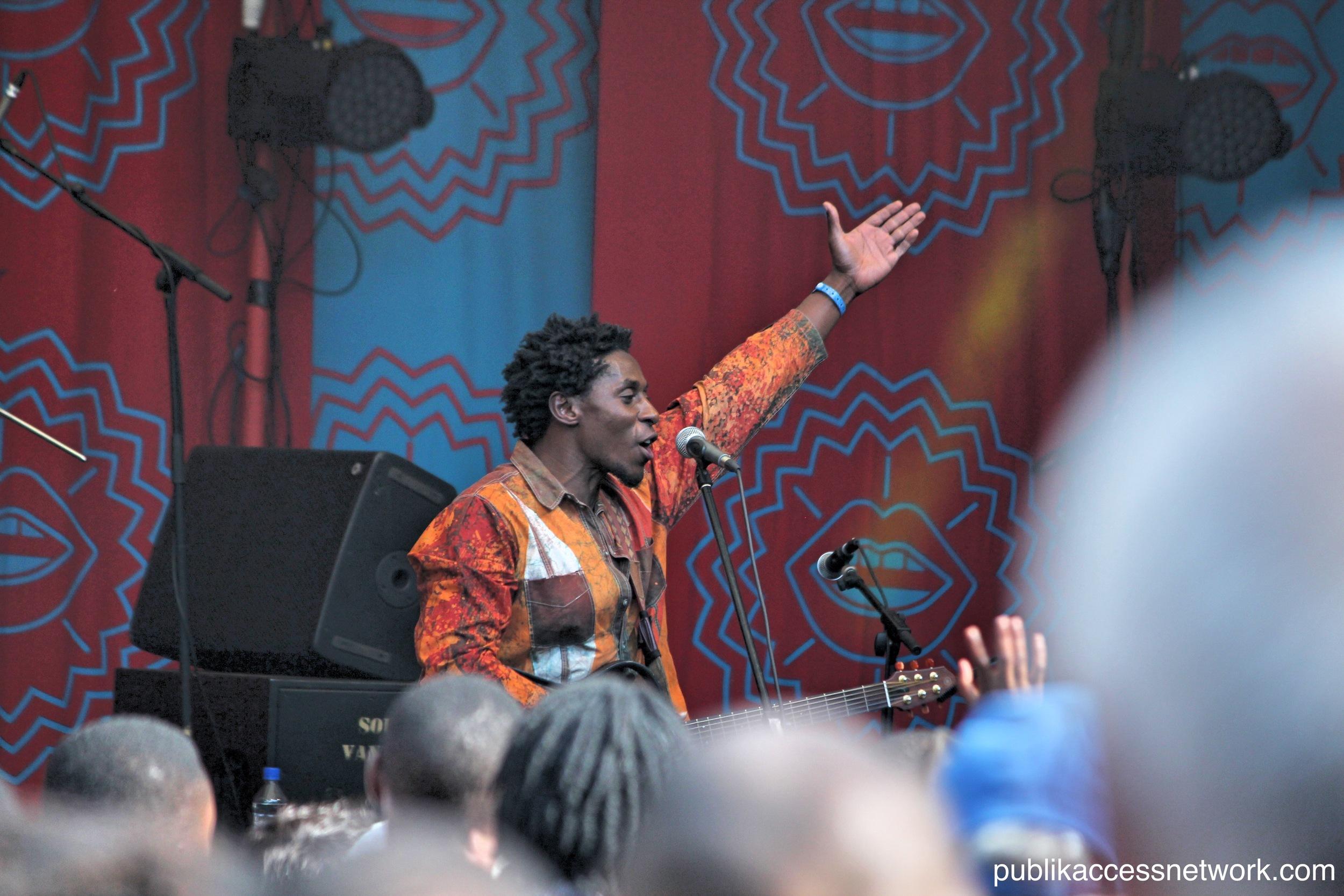 Victor Kunonga