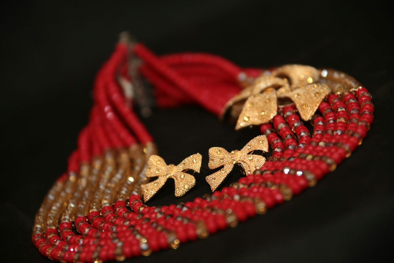 A passion for beads is turning into a recognisable brand.