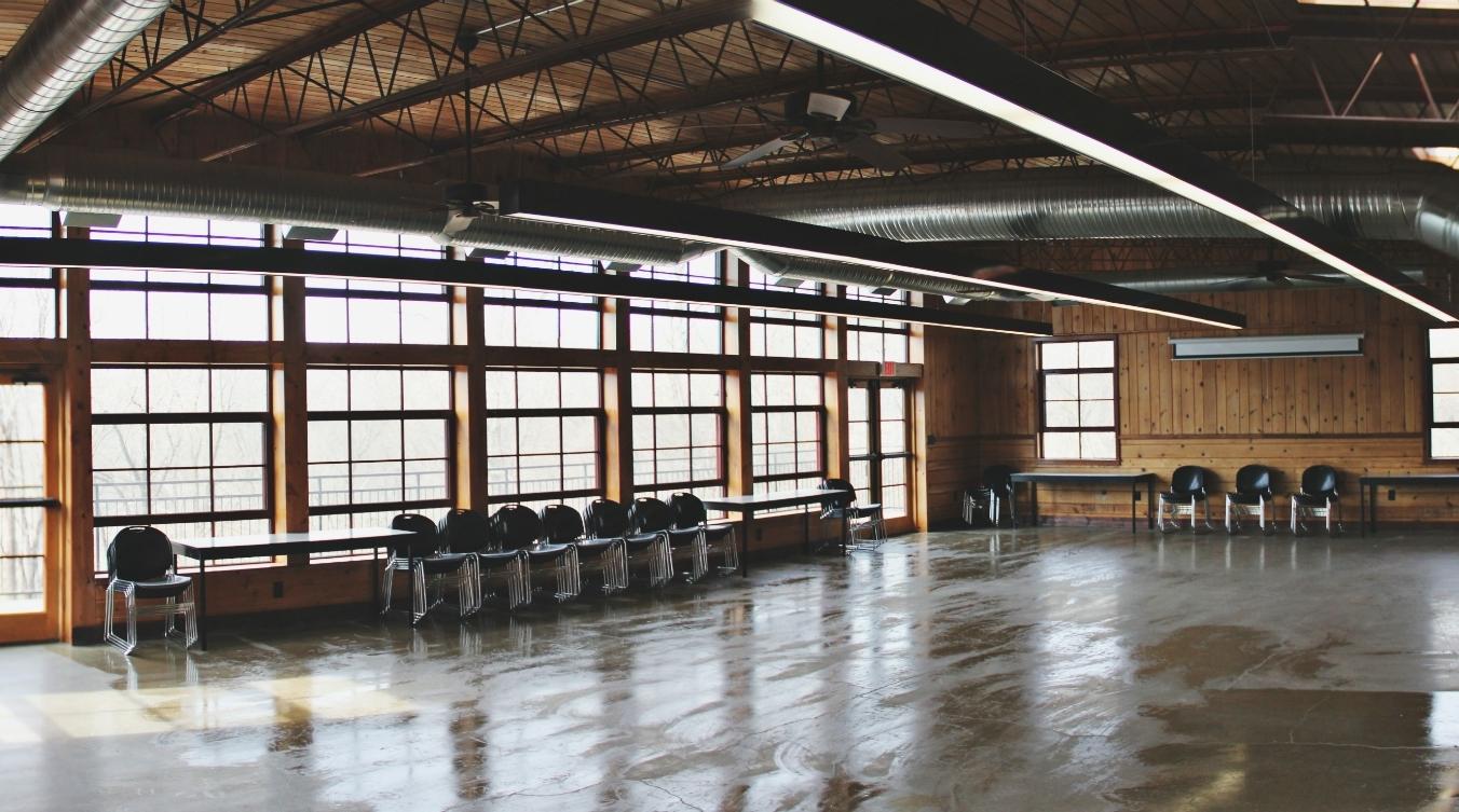 Meeting Space: Genesis Hall
