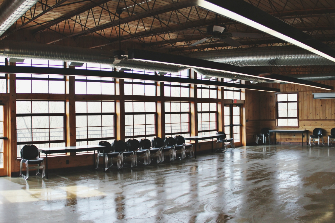 Genesis Hall -