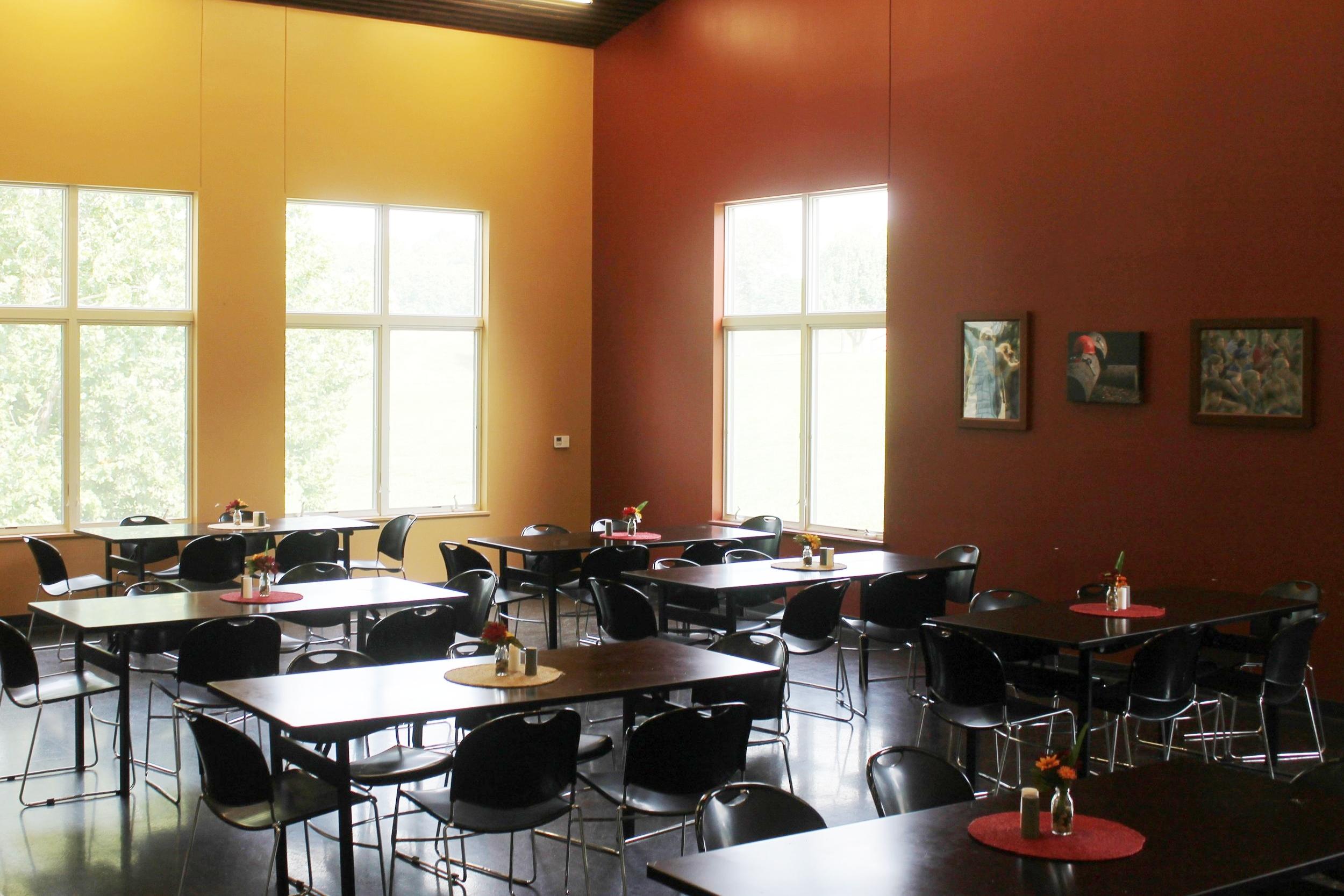 Fowler Room -