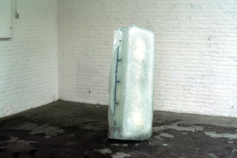 Installation - De Fabriek, Eindhoven Netherlands 1996