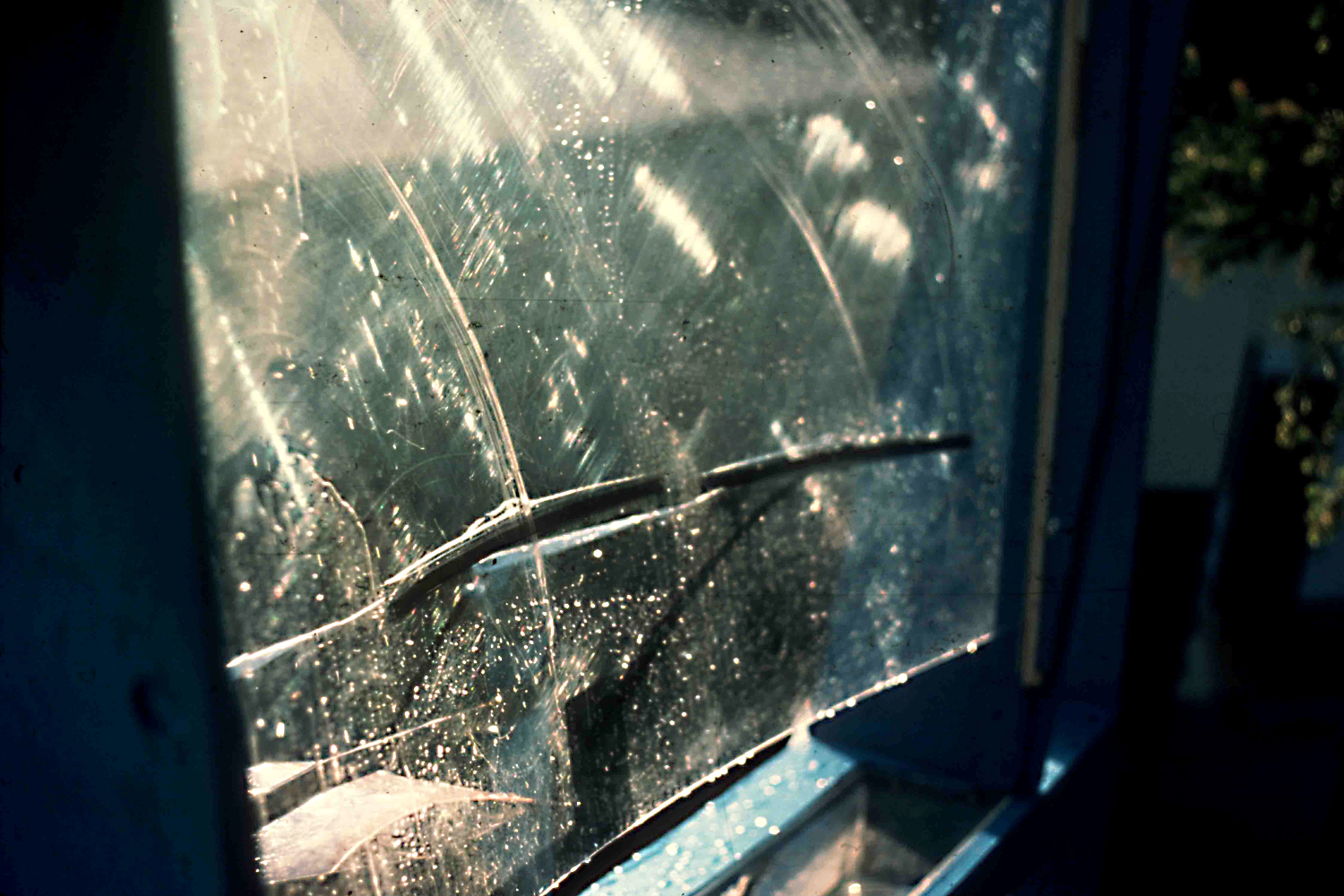 Untitled (Wipers)