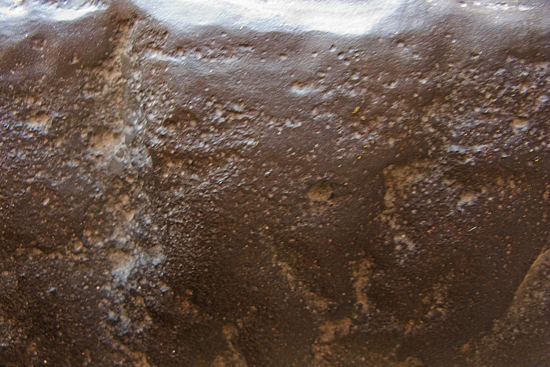 Untitled (Iron Loaf)