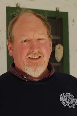 Steve McGuire, Academic Advisor