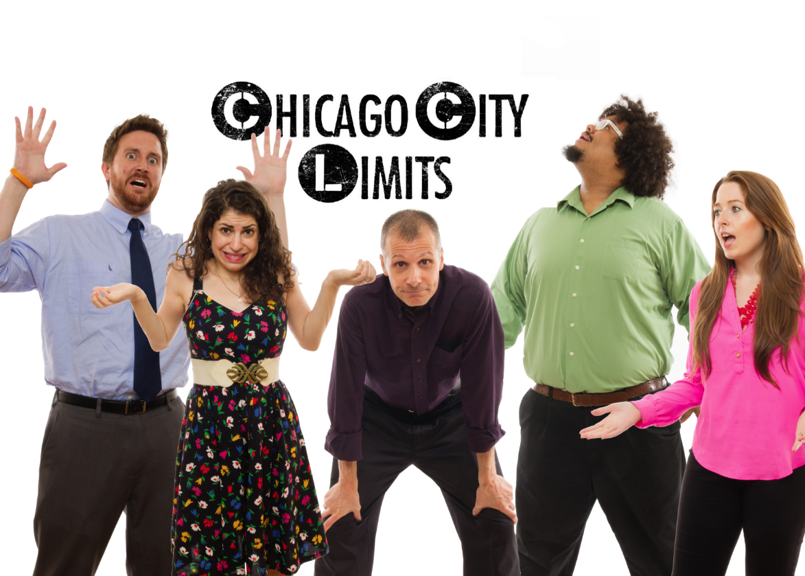 Chicago City Limits Improv National Touring Company