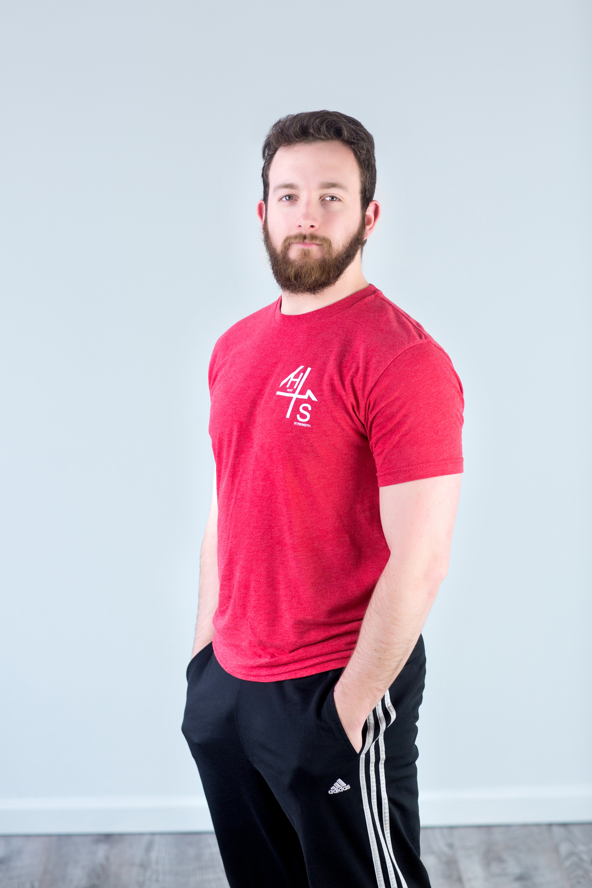 Kyle has passion for fitness which started early in high school, working out in the weight room, and escalated to learning about the human body and exercise in school and the gym.  accomplishments: -interned at Princeton university in 2014 -William Paterson university bachelors in exercise physiology with a concentration in exercise science -William Paterson university rugby club for two years -attained NSCA certified strength and conditioning specialist certification in 2017