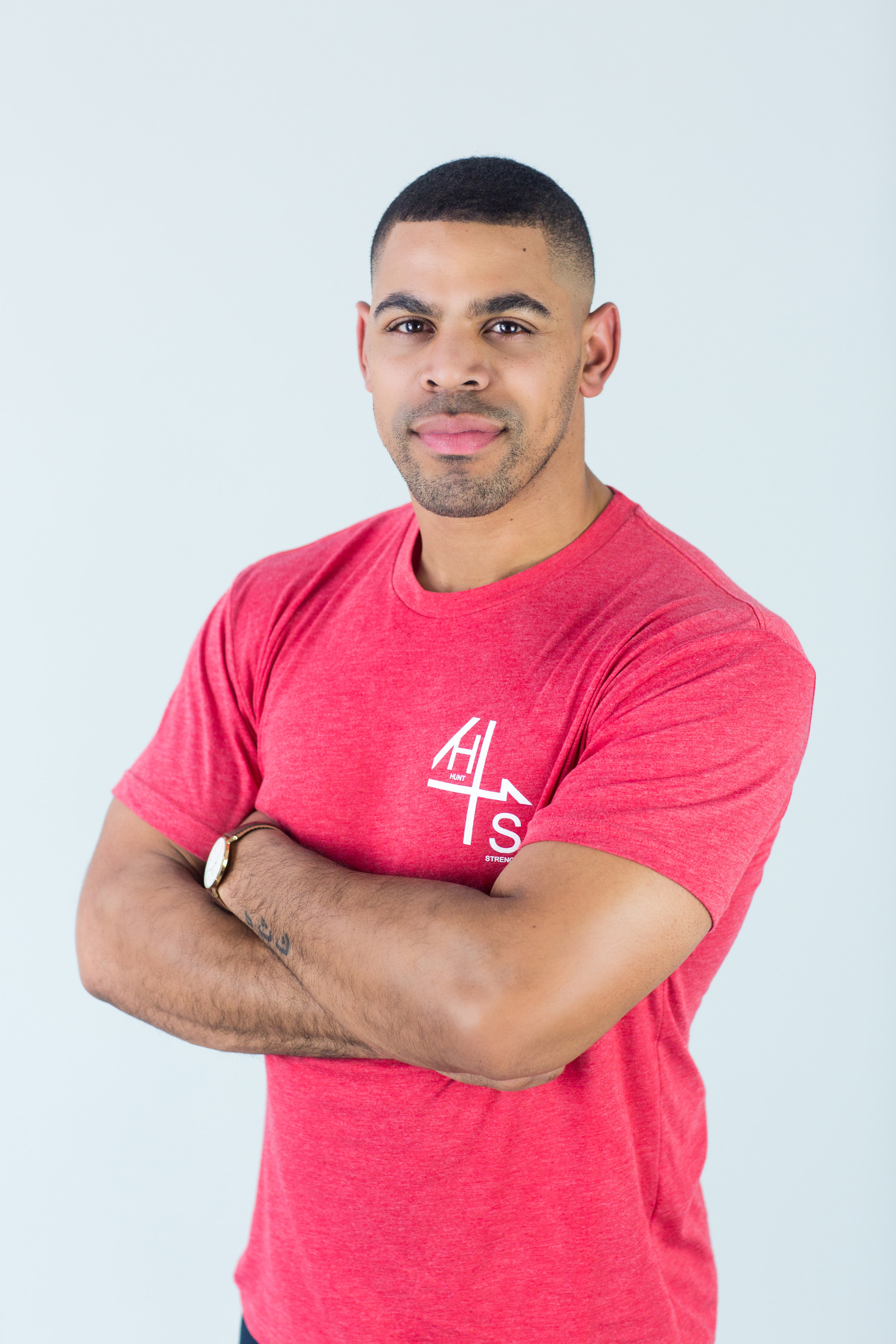 About Me: - I own and operate afitness studio inFairfield, New Jersey. Withthis, I've been blessed towork with clients from all walks of life.This experience has givenme opportunities to helppeople reach their goals. Whether it be fat loss, athletic performance, muscle gain, or just moving without pain, I've worked with them all.If you would like to know more about my programs and interested in working with me, I can be reached at my email provided below.also make sure to visit my site, Cornellhunt.com or my studio website at HuntforStrength.com.Contact:(C) 732-558-0901(E) CornellDHunt@Gmail.com