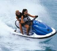 Boat, Jet Ski & Watercraft