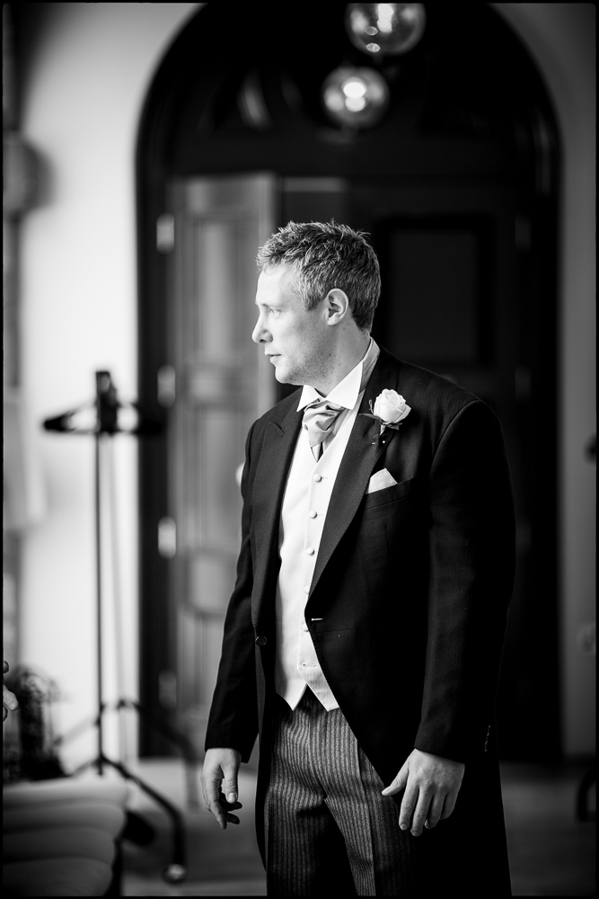 Blenheim Palace wedding photography. Liz & Oli's Oxfordshire wedding.