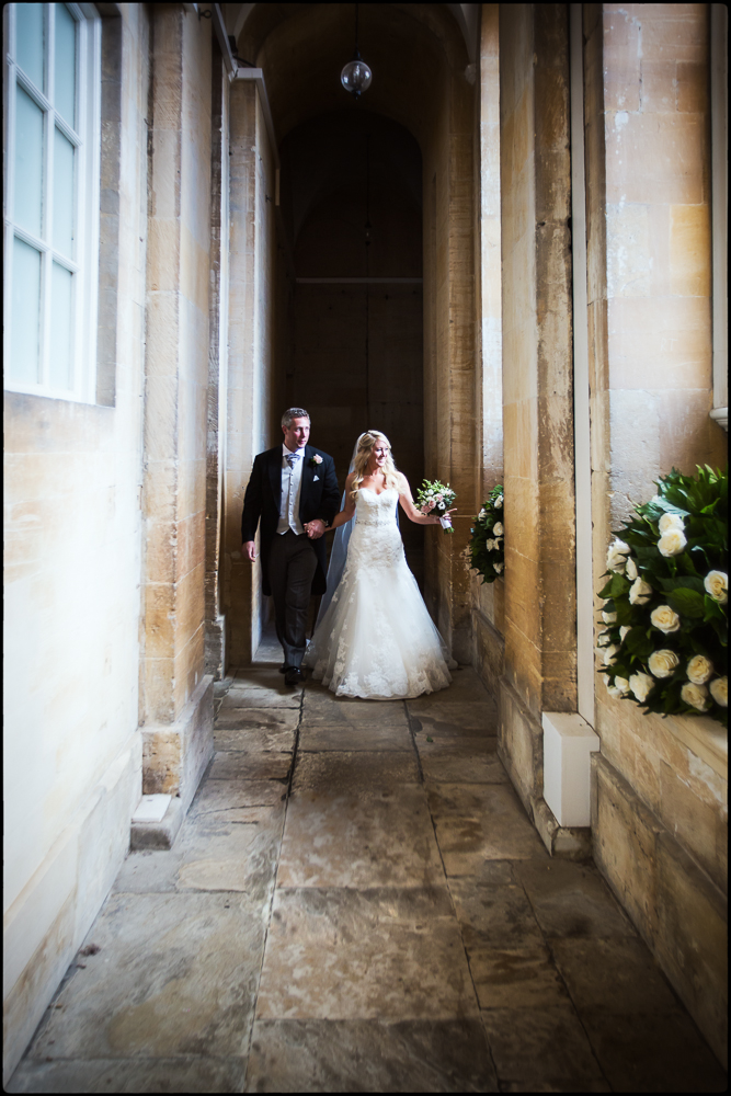 Blenheim Palace wedding photographer. Liz & Oli's Oxfordshire wedding.