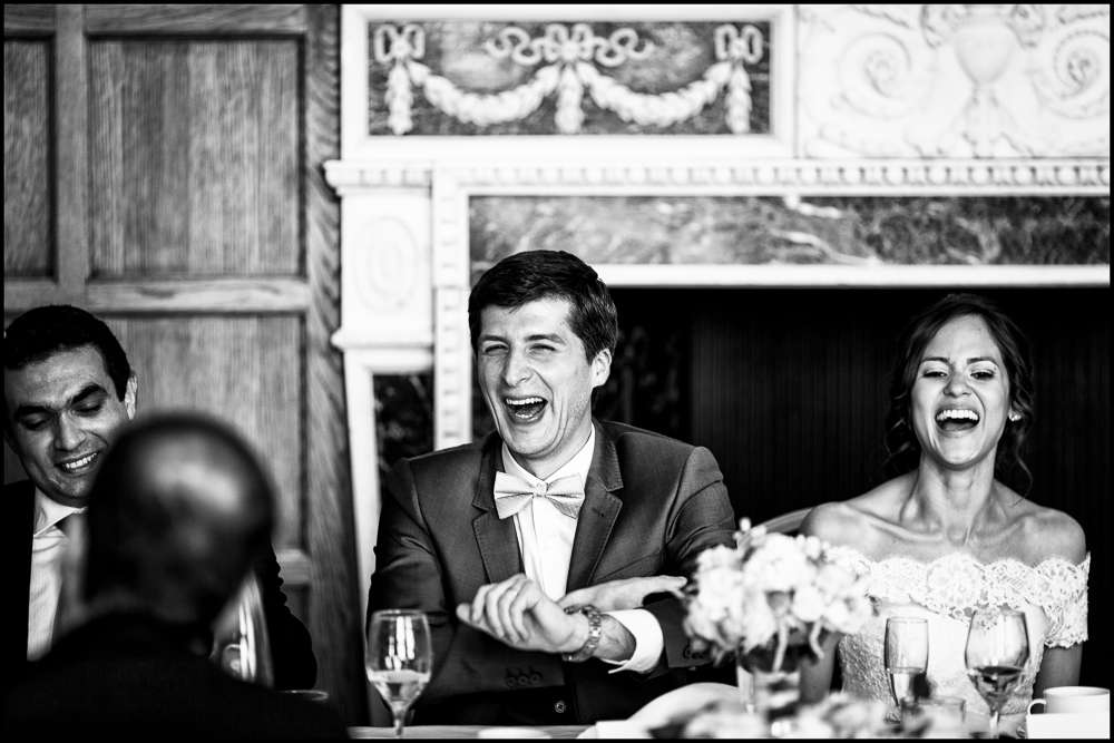 Maria & Tokay. Eynsham Hall, Oxfordshire wedding photographer  .