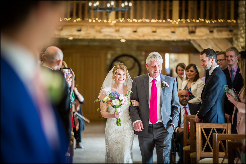 Claire & David. Wedding photography, Caswell House , Oxfordshire.