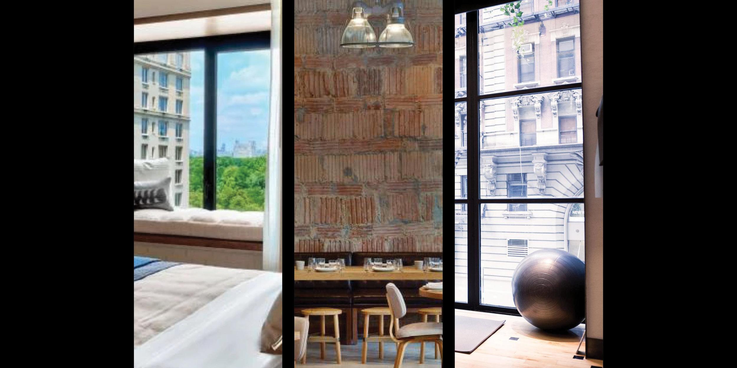 HOTEL PHASE ONE ZONNING ANALYSIS | NEW YORK, NY