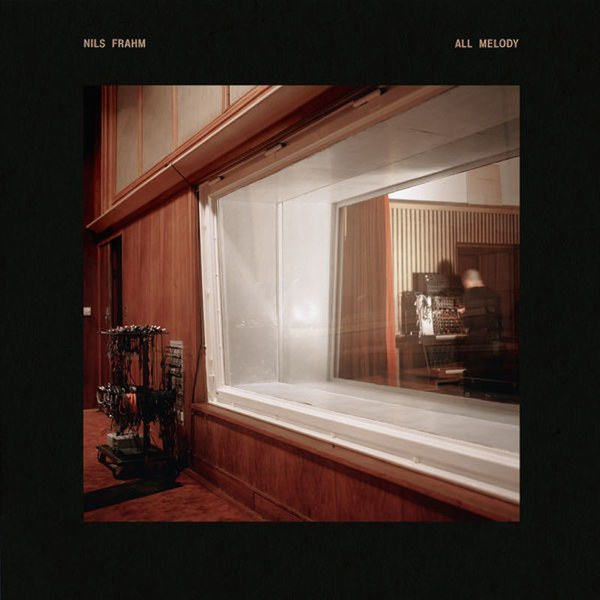 2. Nils Frahm - All Melody   Pure atmosphere. Each sound is singular but they come together to create one room, and it's a really compelling place to be.