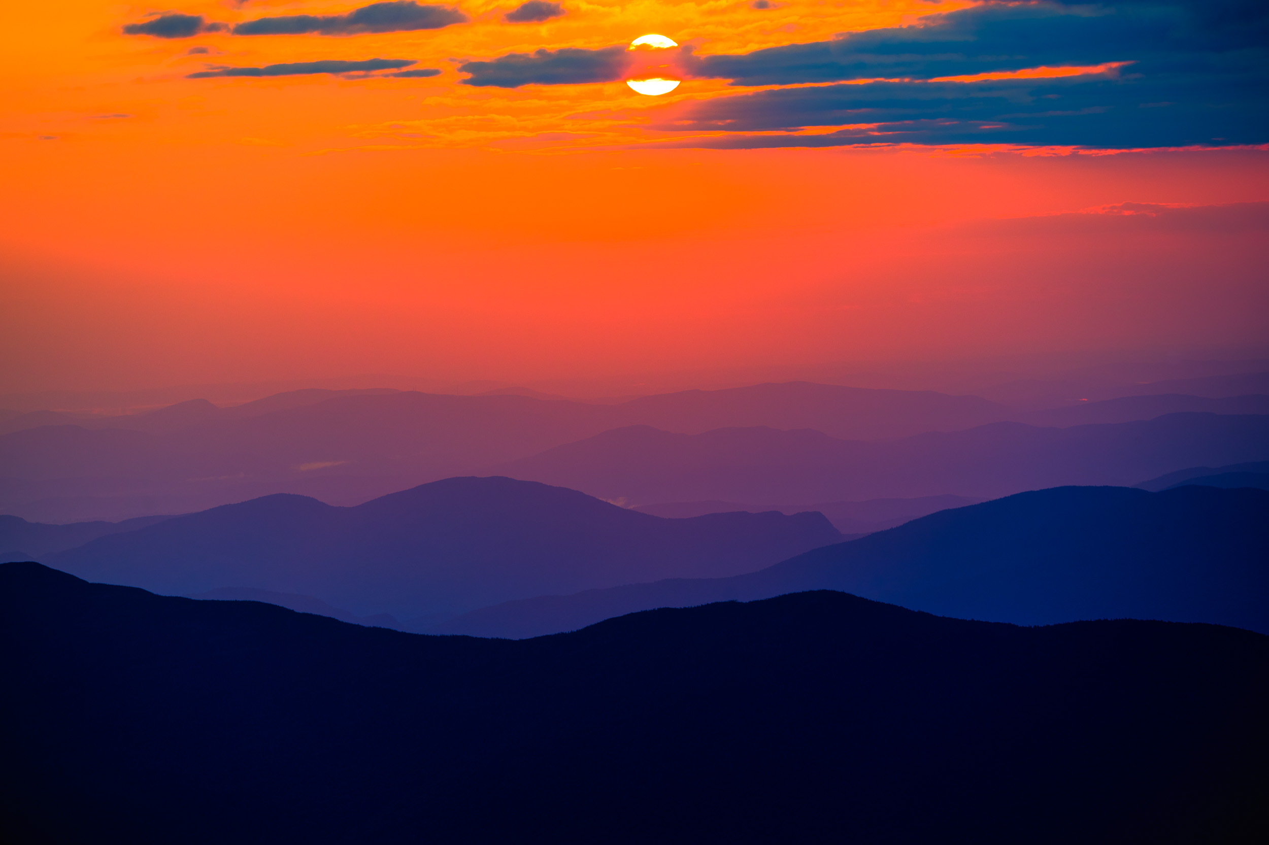 """Morning Glory"", NH"