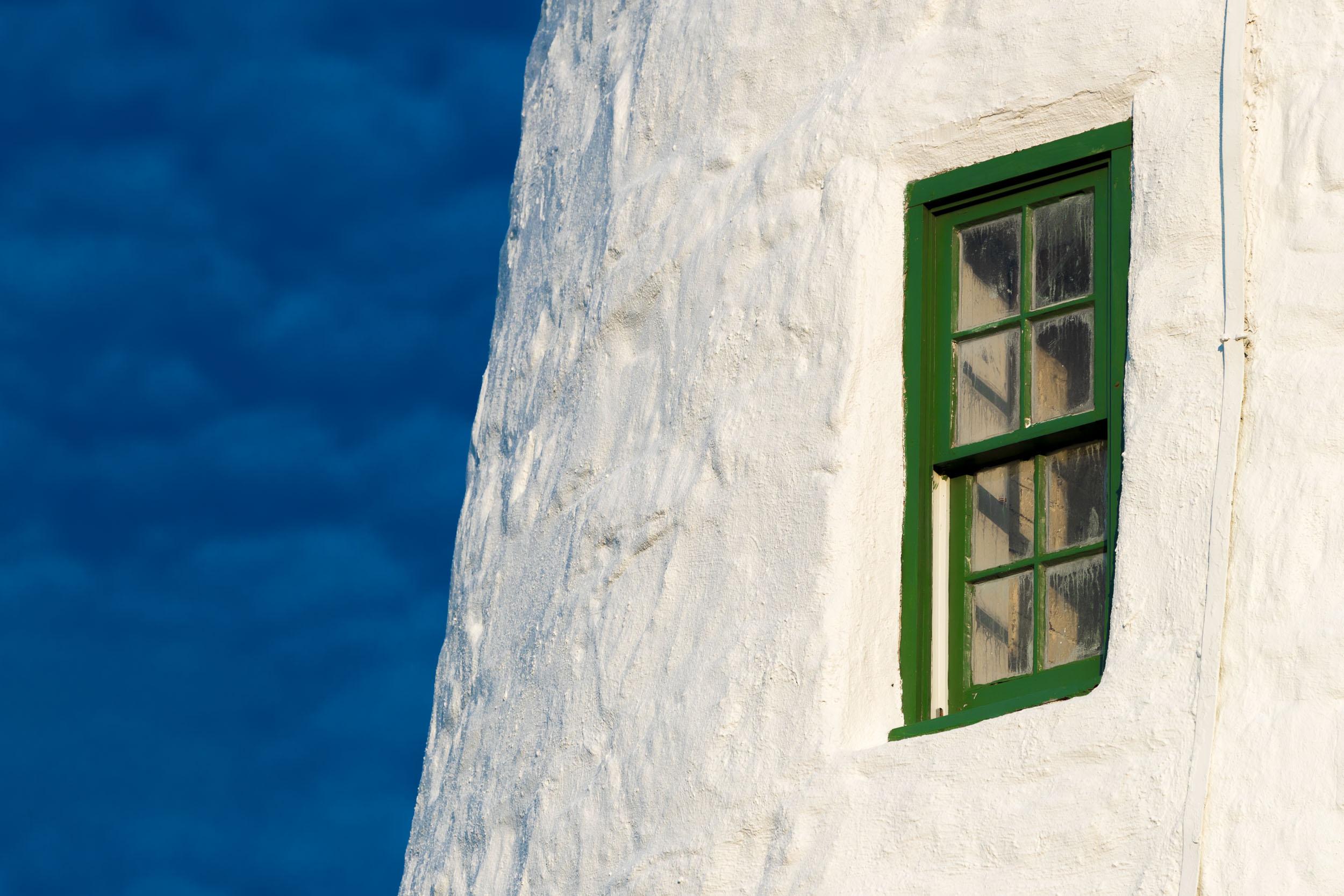 """Portland Head Light Window"", ME"