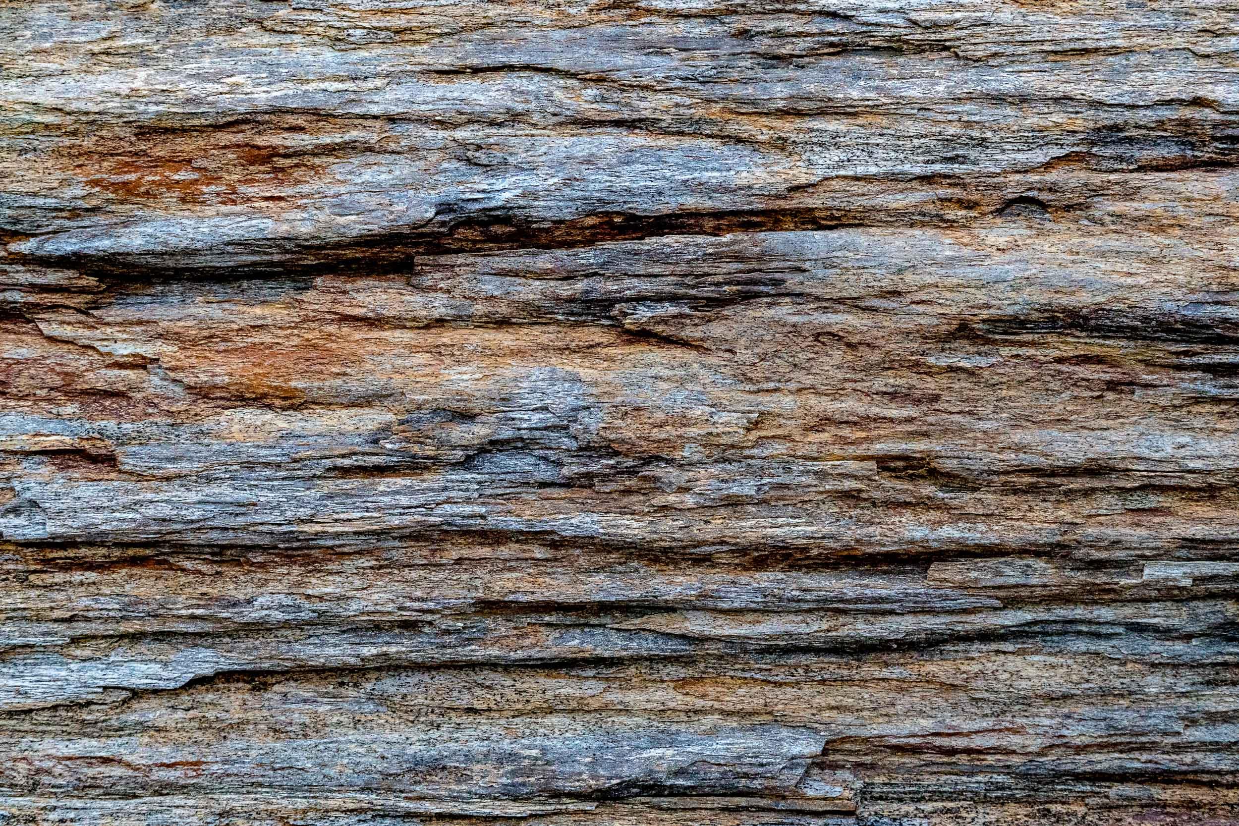"""""""Wood Rocks!"""", AZ"""