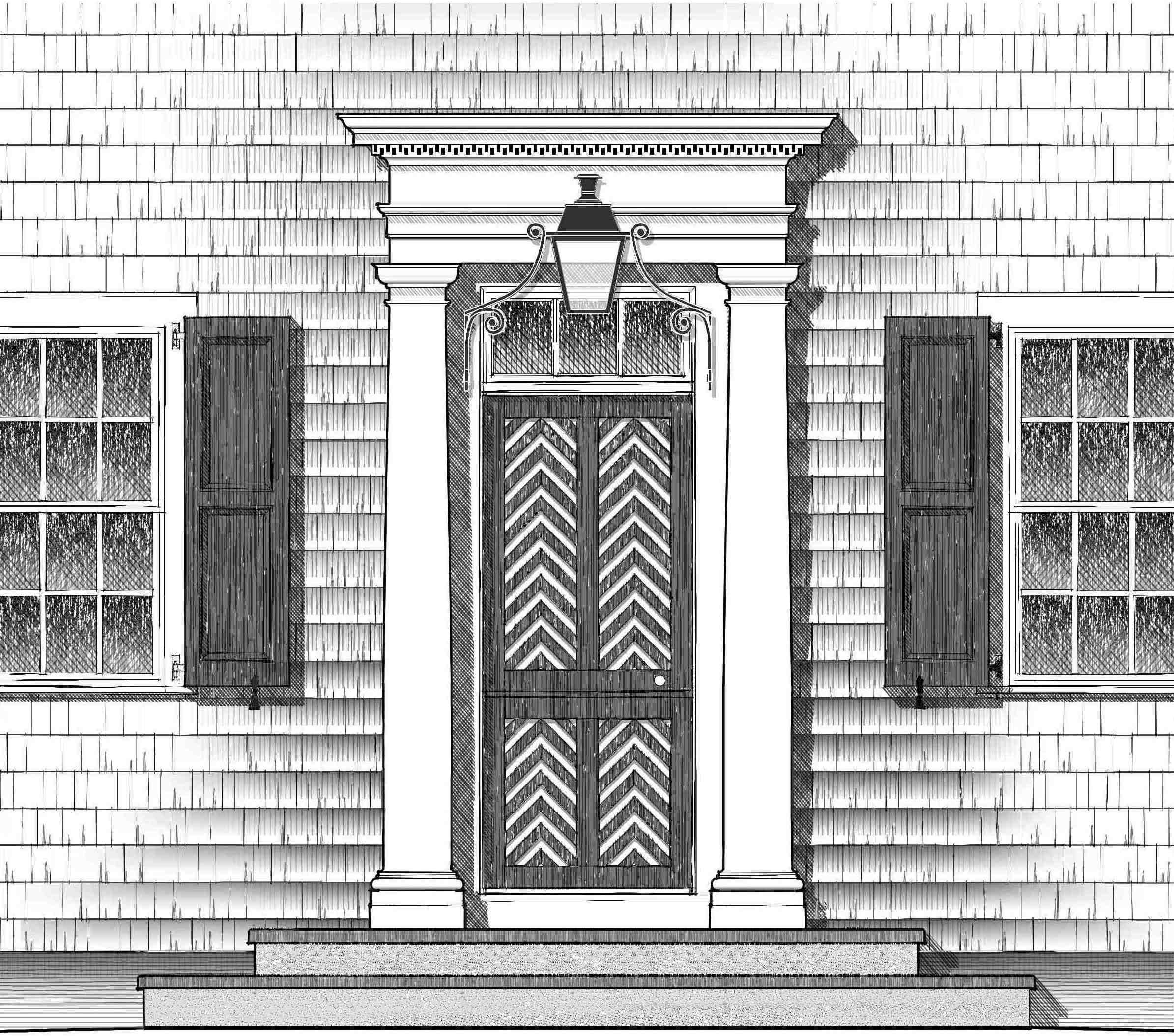 6 SOUTHAMPTON COTTAGE WEBSITE DOOR SKETCH 2018.jpg