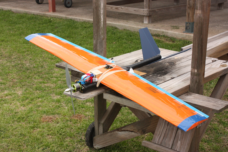 eCombat Plane
