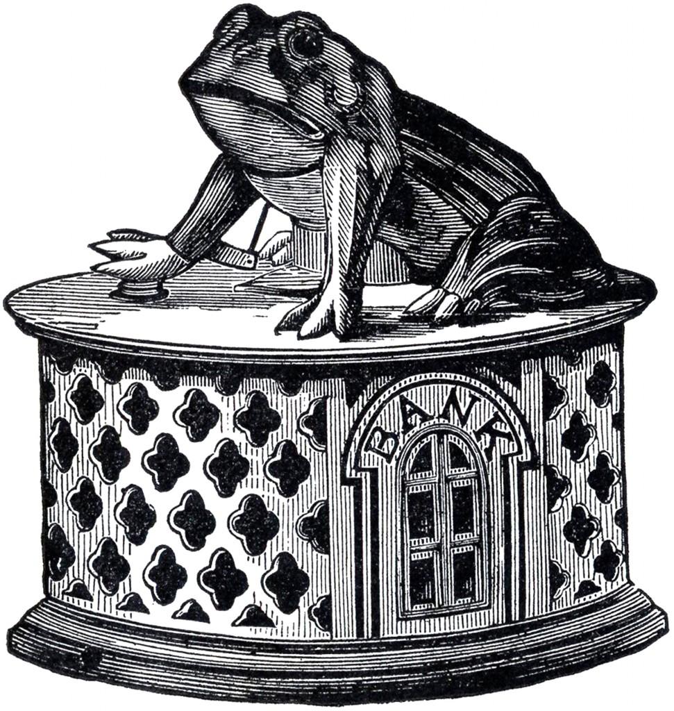 Cast-Iron-Frog-Bank-Image-GraphicsFairy-971x1024.jpg