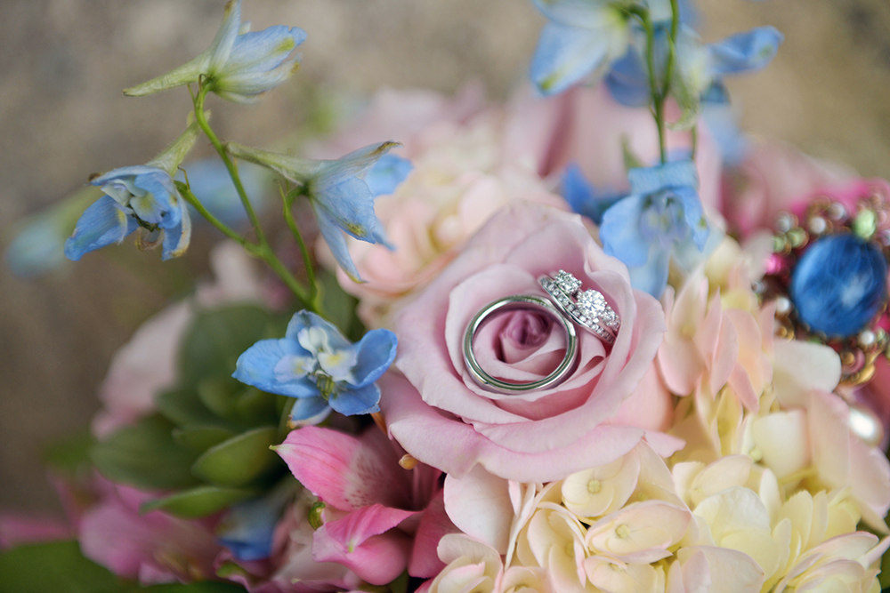 chalifours florals in manchester new hampshire-brittany