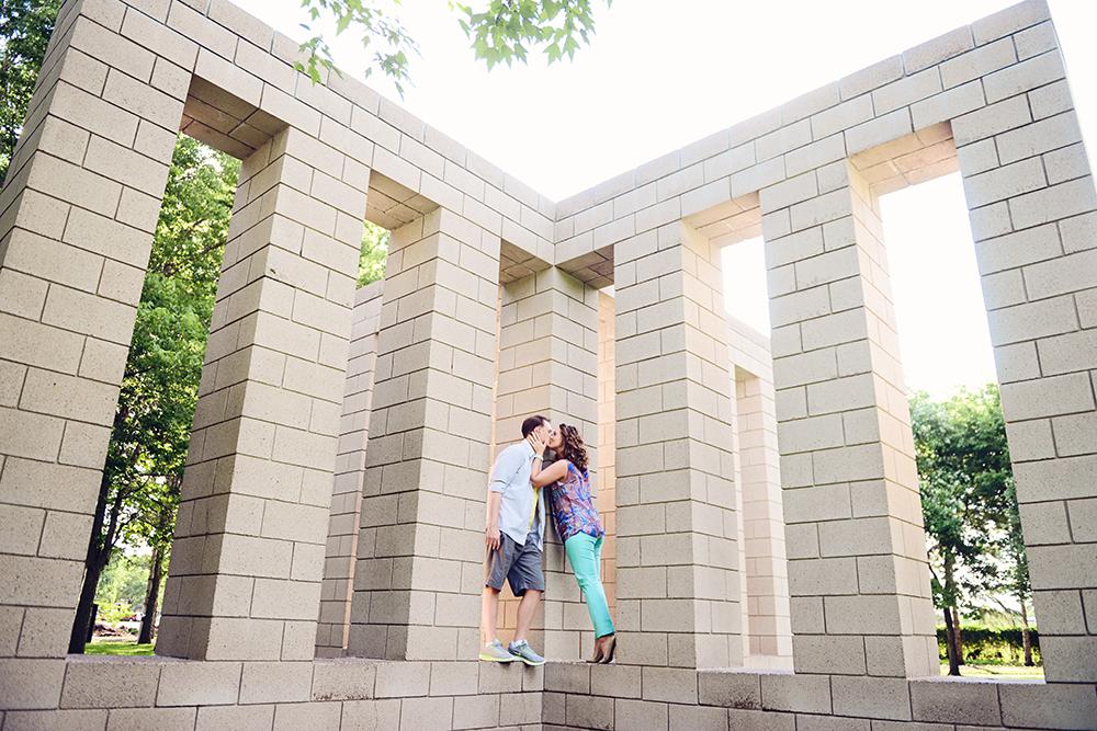 sculpture-garden-wedding-engagement-photography