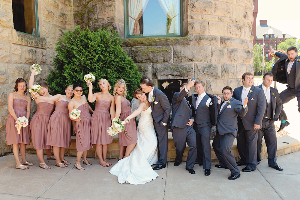 cute-wedding-party-photography-wisconsin