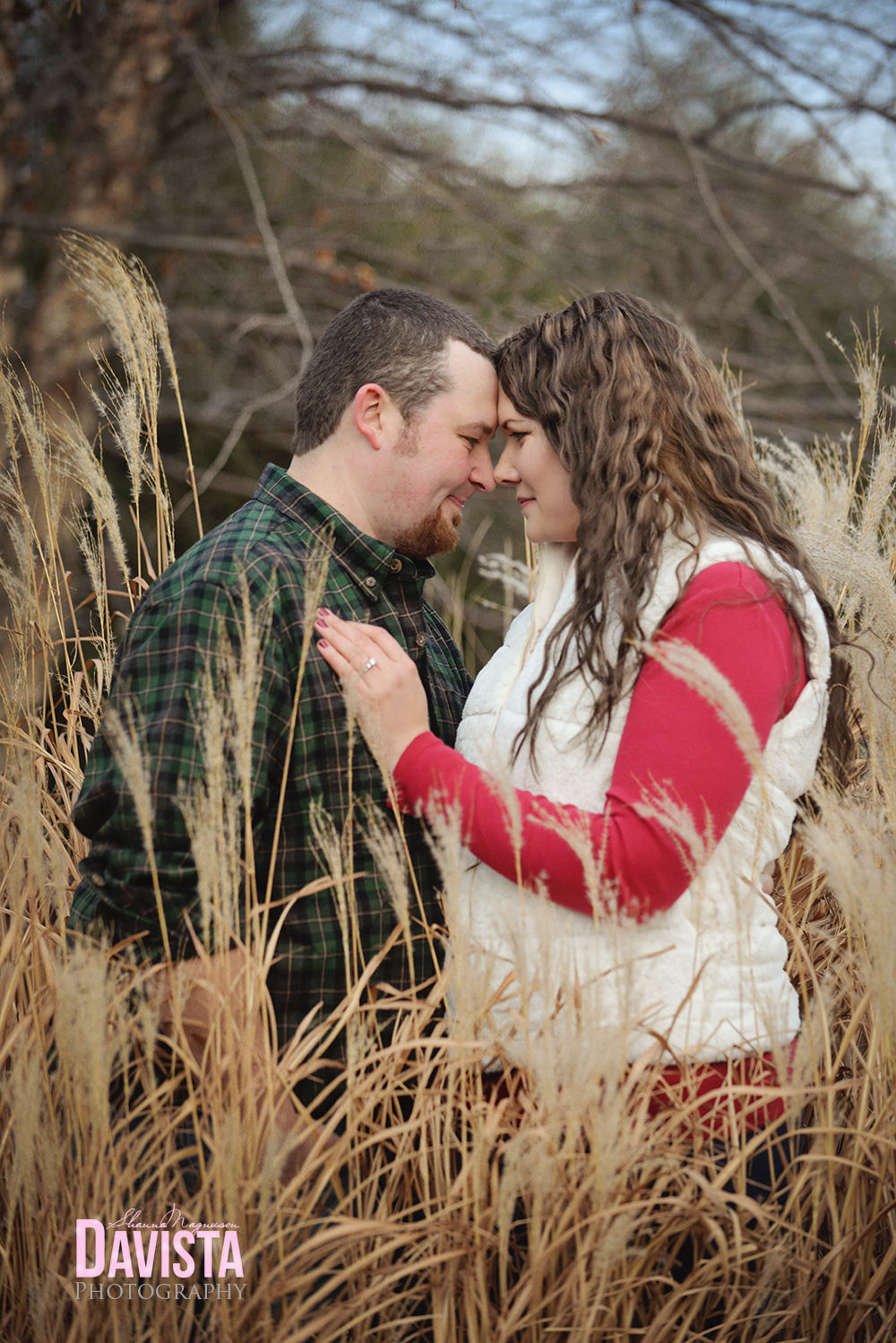 beautiful-winter-engagement-wheat-grass