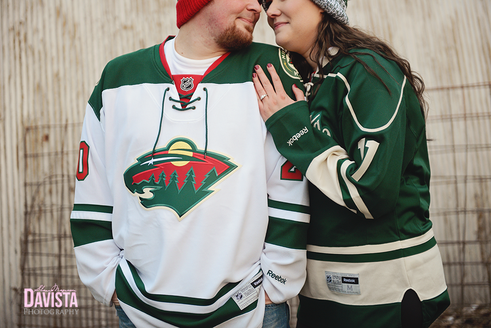 beautiful-i-do-minnesota-hockey-couple-engaged