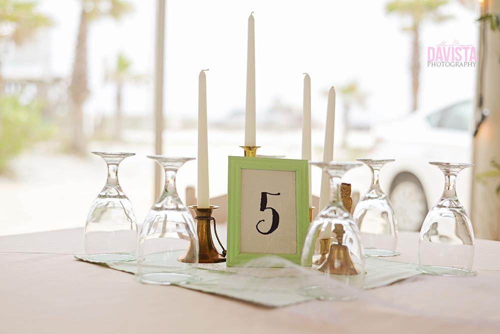 wedding decor details diy