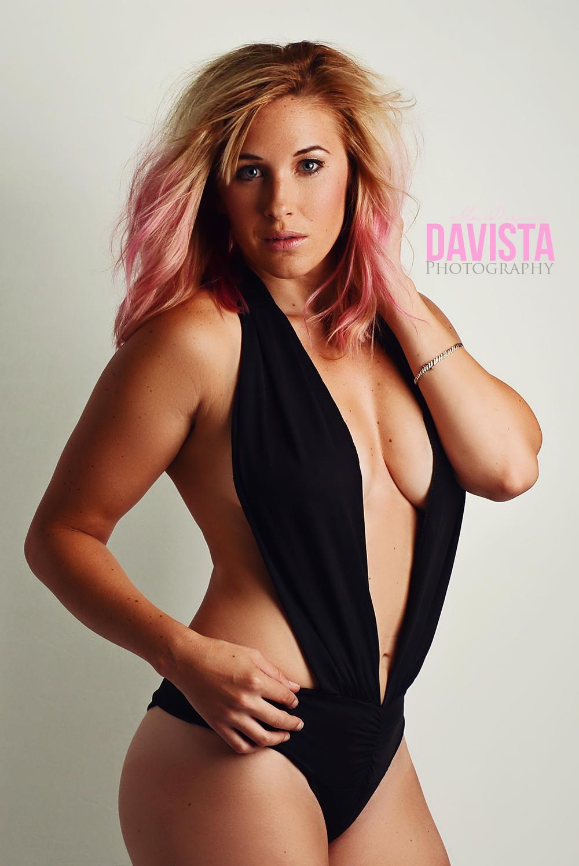 self portrait fitness and boudoir photographer virginia